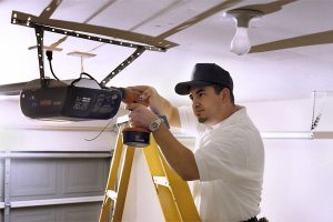 professional garage door service in Golden, CO